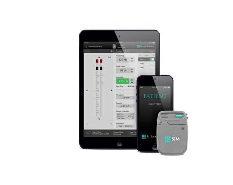 St. Jude Medical Wireless Neuromodulation System