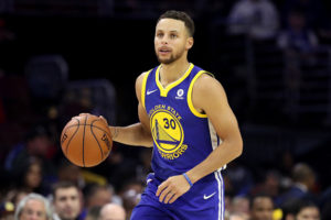 platelet rich plasma - Steph Curry