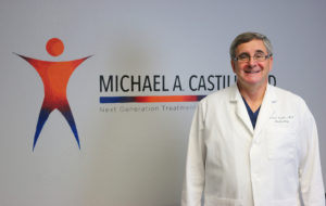 Dr. Michael A. Castillo MD, Pain Management Specialist
